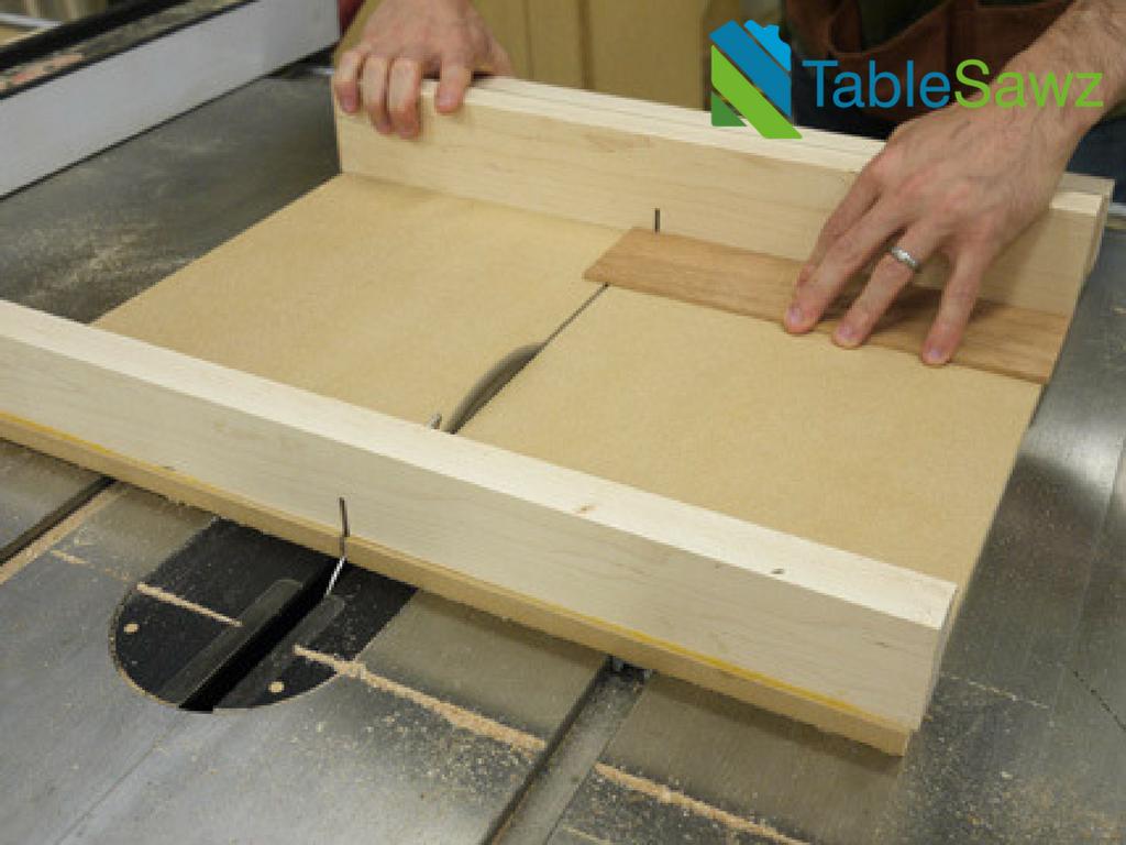Ultimate List Of Table Saw Jigs Table Sawz Diy Woodworking Diy Table Saw Woodworking