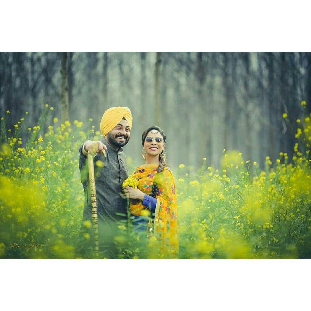 Pin by Guri_Malhi on ᴄᴏᴜᴘʟᴇ Pre wedding photos, Wedding