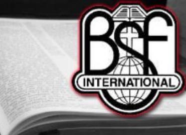 Bsf bible study fellowship cult