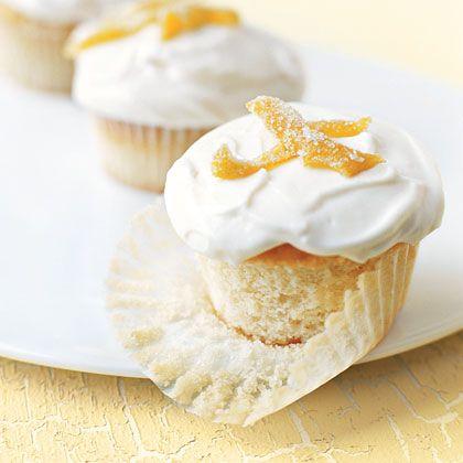 Lemon-Cream Cheese Frosting Recipe   MyRecipes