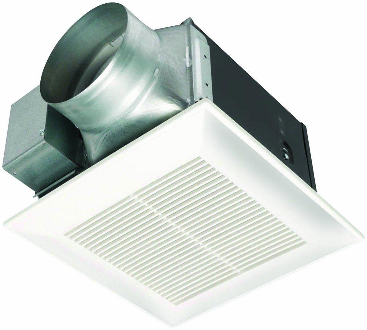 Updated Best Bathroom Exhaust Fans Of 2020 Ceiling Exhaust Fan