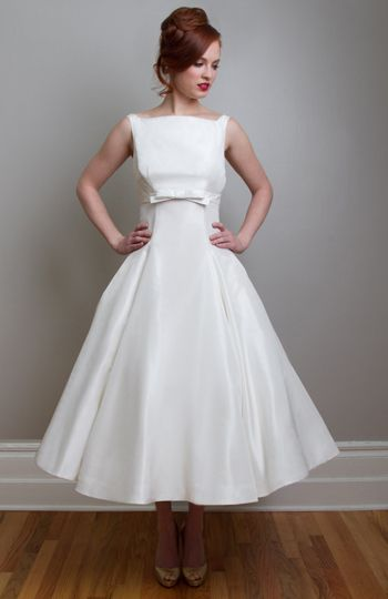 10  images about Fancy Bridal Vintage Style Wedding Dresses on ...