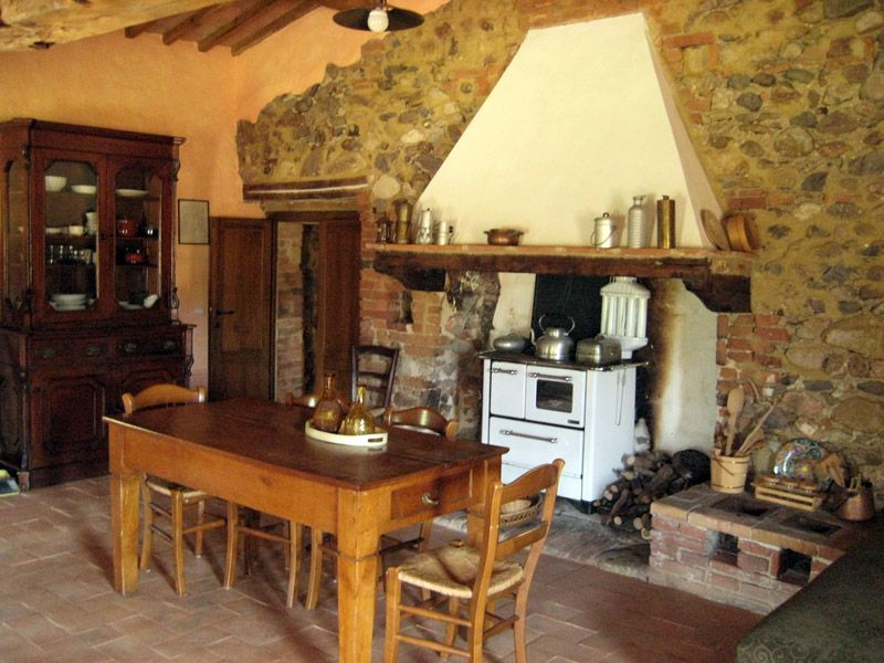 Appartamento La Casa - Cucina