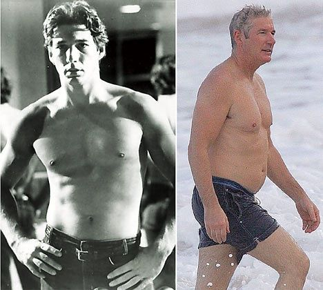 Richard gere hot naked nude pic 678