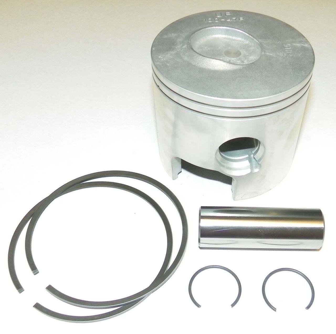 Wsm Mercury 200 250 Hp 3 6265 Bore Optimax Piston Kit Oe 881054t3 881054t10 100 47 881054t3 881054t10 Seadoo Pistons Mercury