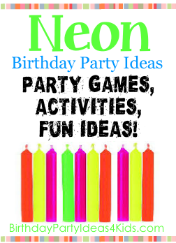 Pin By Birthday Party Ideas 4 Kids On Birthday Party Themes
