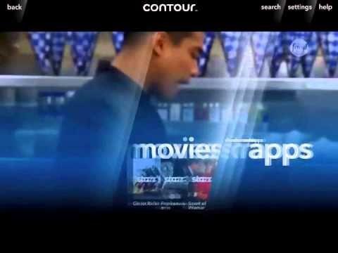 Contour iPad App Features Ipad apps