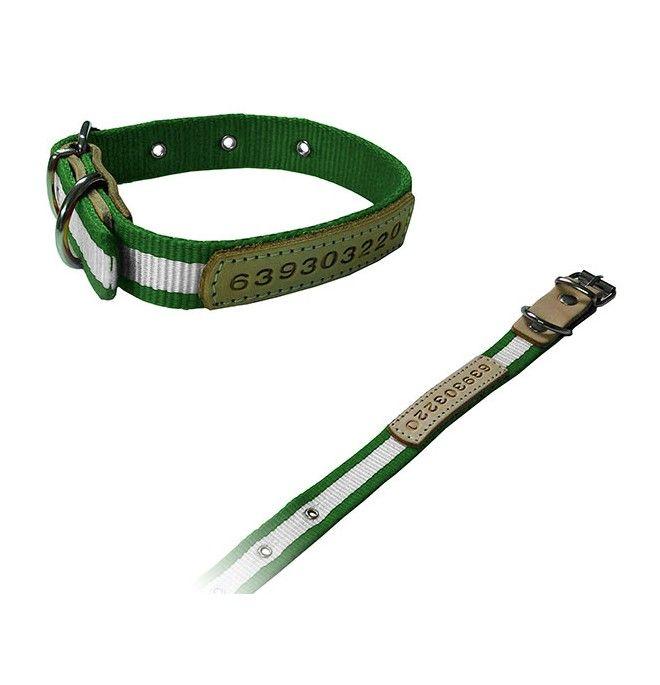 Collares Para Perros Collares Para Perro Personalizados Collar Adiestramiento Perro Collar Perro