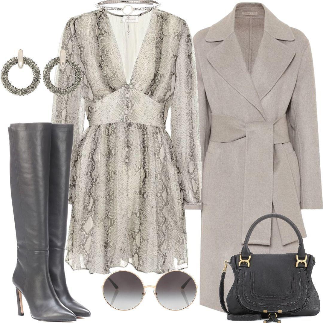Bottega Veneta Mantel Luxus Outfit für Damen zum Nachshoppen auf Stylaholic   luxury  luxus   f549198662