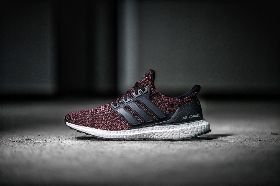 Adidas UE ultraboost: tres colorway Preview UE Adidas Kicks: Sneaker 9e4efa