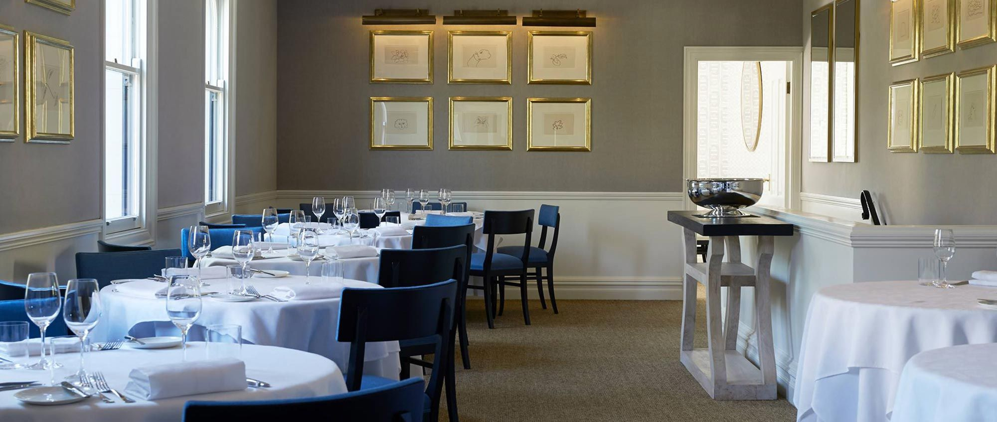 Guillaume Paddington Is An Elegant French Fine Dining Restaurant Located In Sydney Owned And Operated By Awa Sydney Restaurants French Restaurants Restaurant