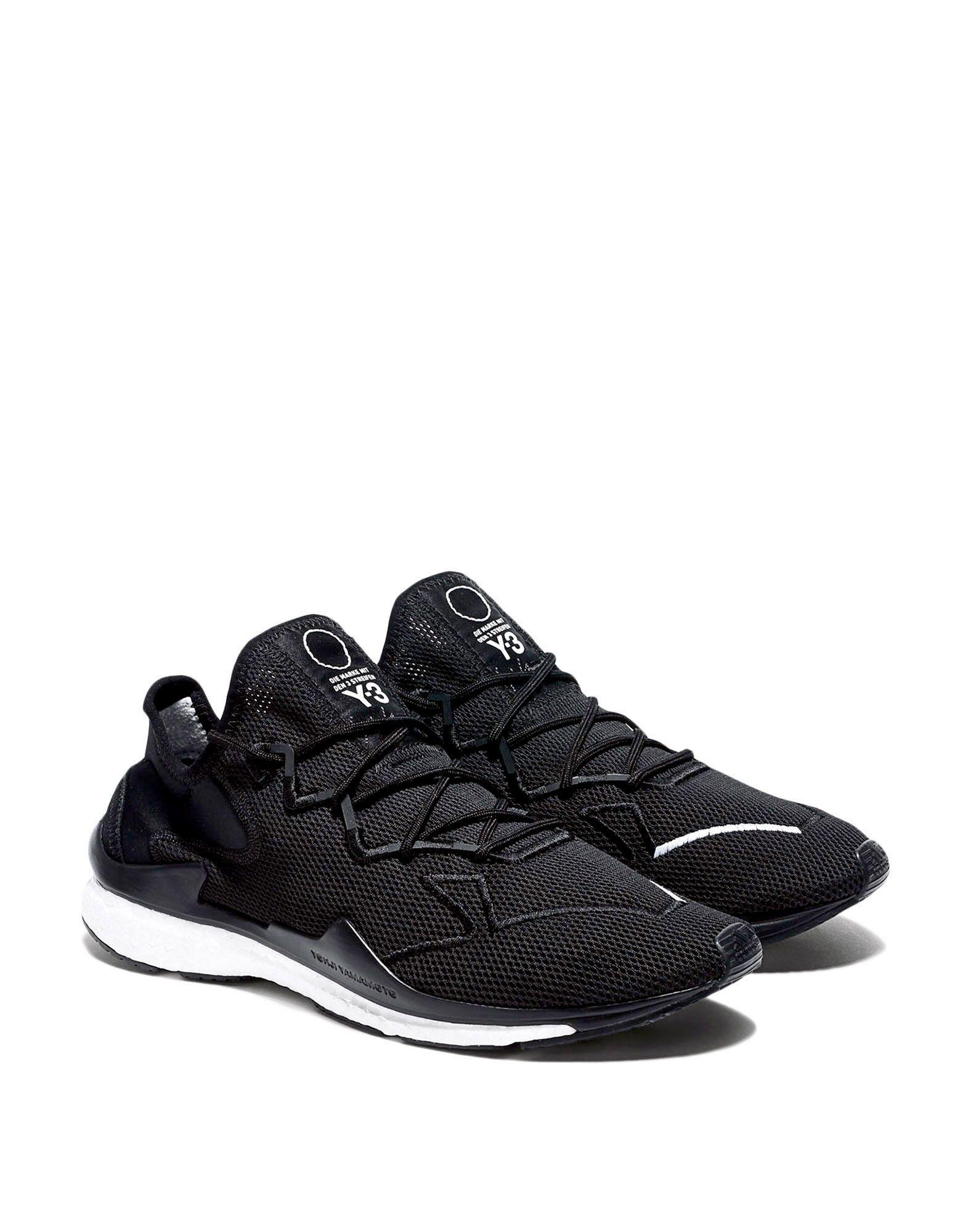7034d610a Y-3 Y-3 Adizero Runner Sneakers E r