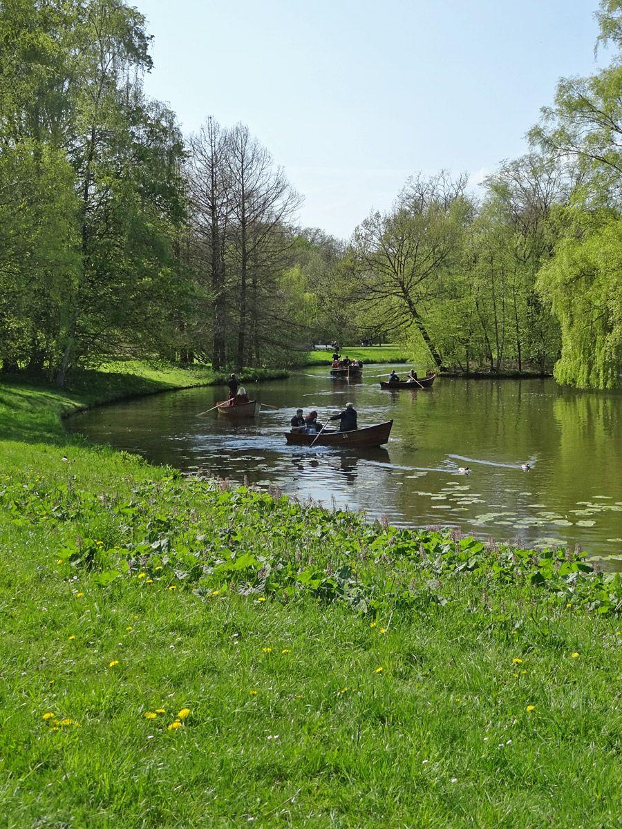 Bremerhaven Bürgerpark