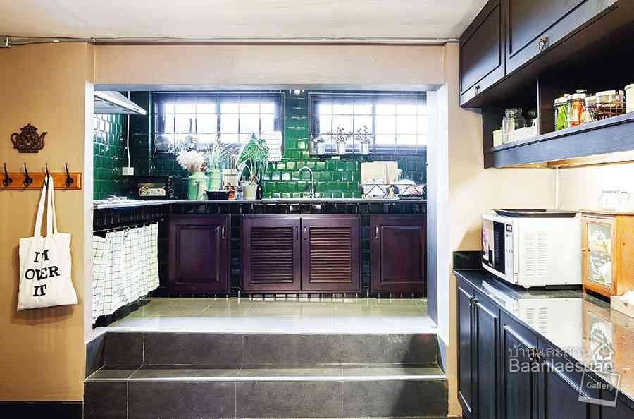 Amazing Modern Thai Kitchen Kitchen Kitchen Styling Kitchen Download Free Architecture Designs Rallybritishbridgeorg