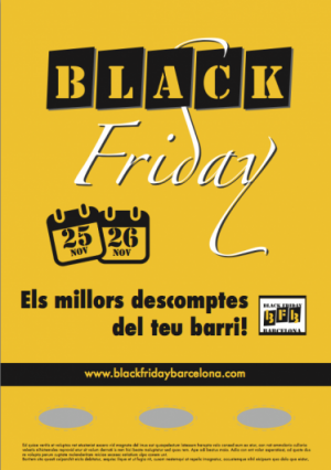 inicio - Black Friday Barcelona