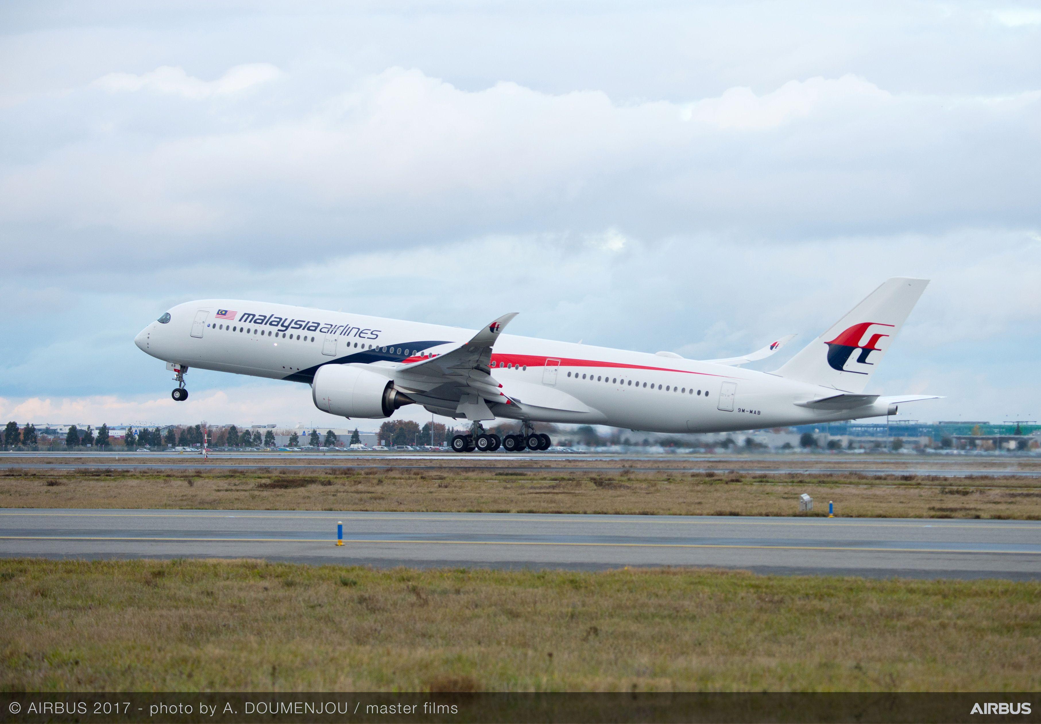 MALAYSIA AIRLINES VUELVE A SUDAMÉRICA MEDIANTE UN ACUERDO
