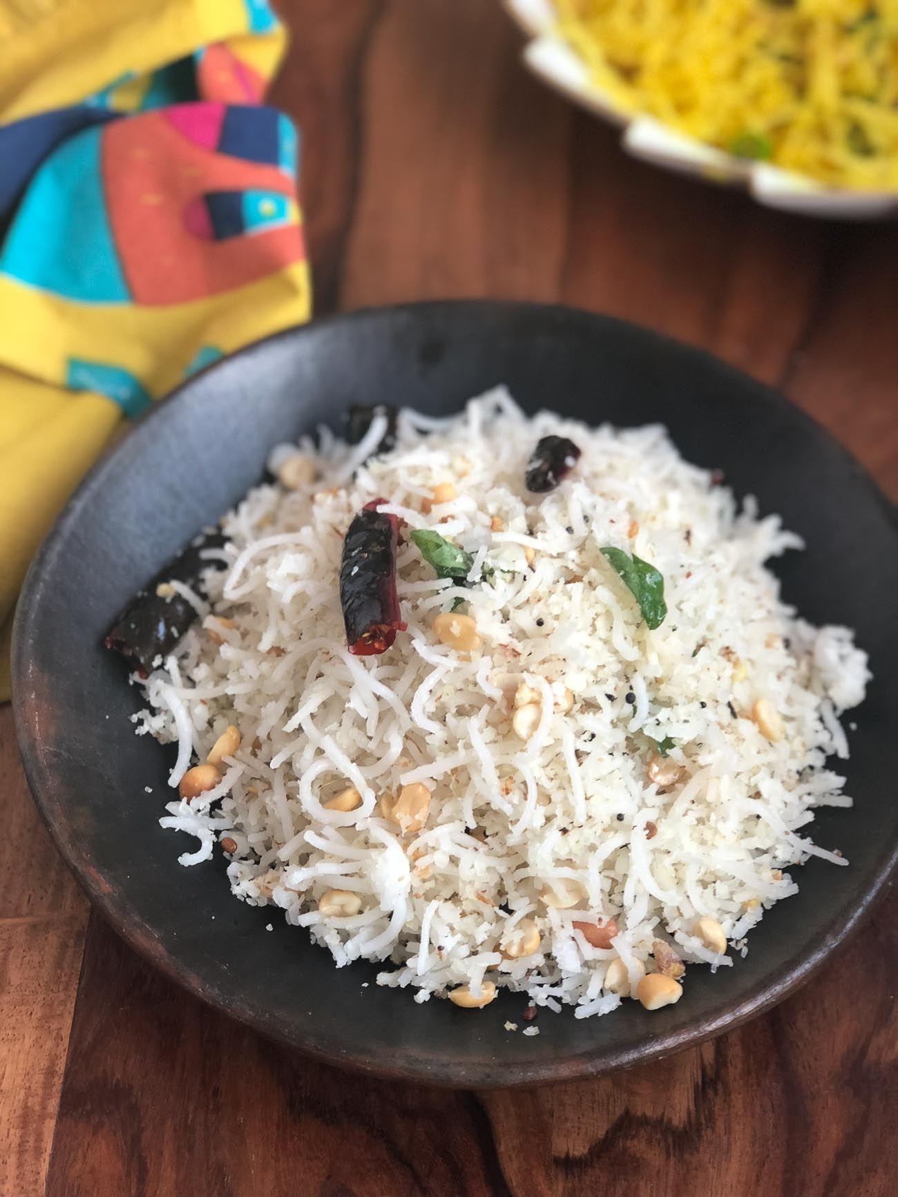 Coconut Idiyappam | Recipe | Sevai recipe, Food recipes ...