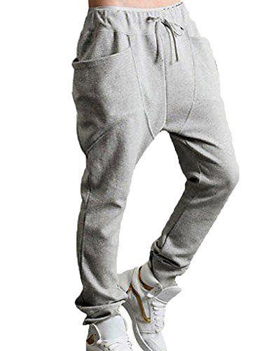 Mens Casual Sports Dance Trousers Baggy Jogging Harem Pants Parkour ideal4dress http://www.amazon.com/dp/B00MB4236C/ref=cm_sw_r_pi_dp_gJaBub0ZRDHVM