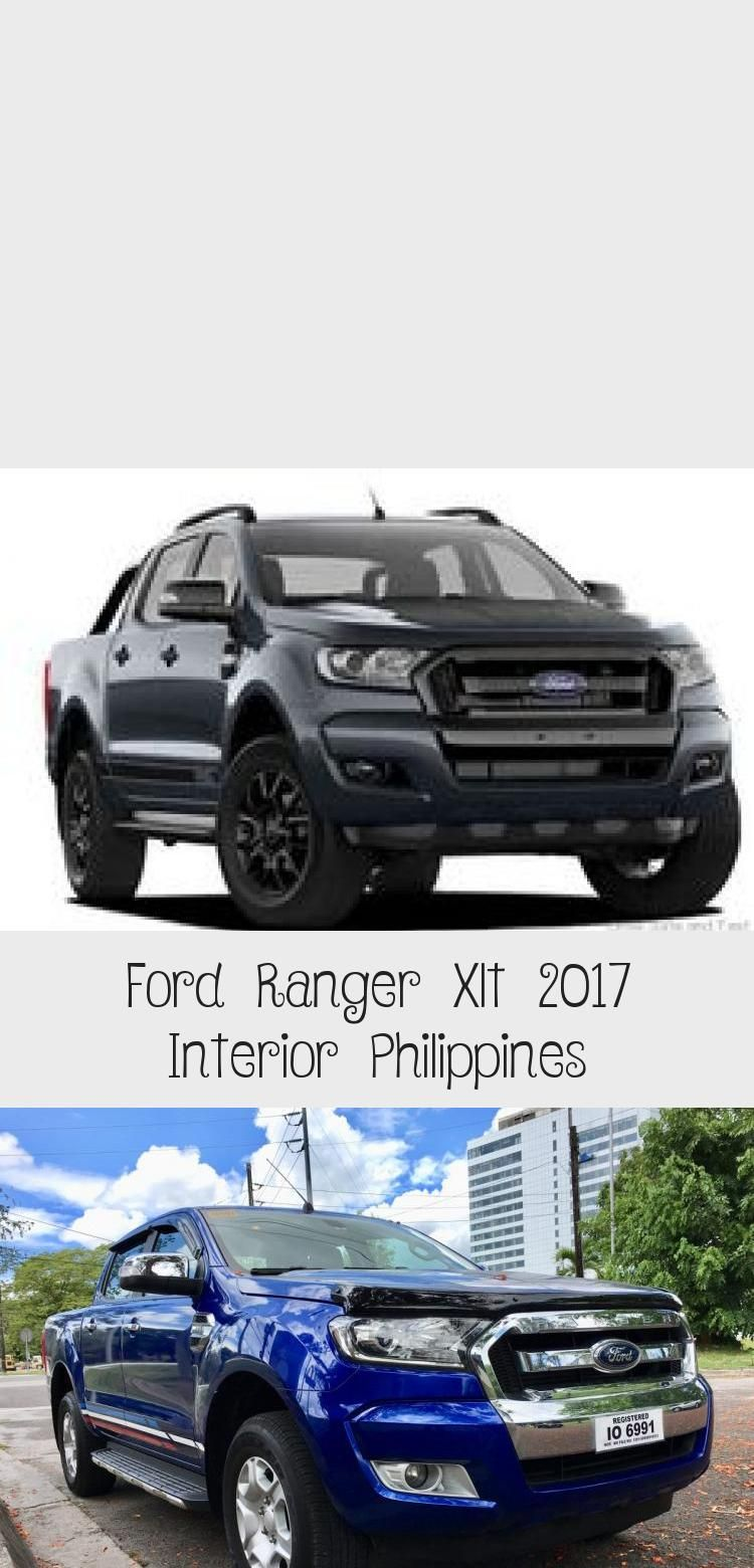 Ford Ranger Xlt 2017 Interior Philippines Cars In 2020 Ford Ranger Ford Ranger Xlt 2017 4x4 Ford Ranger