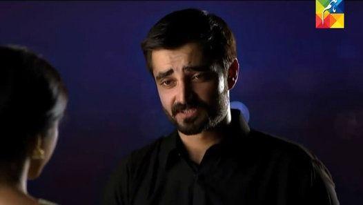 Hamza Ali Abbasi New Drama 2016 on Hum Tv