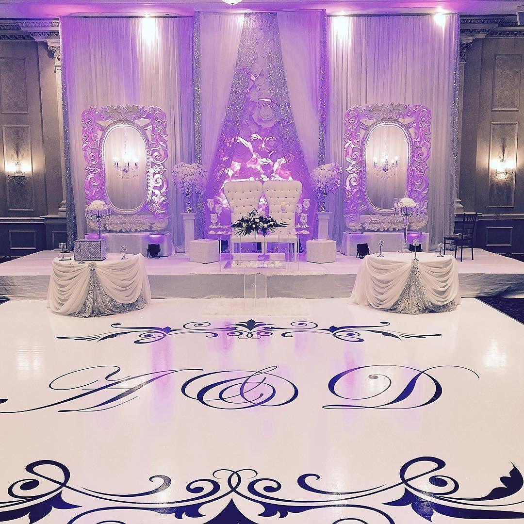 Afghanwedding Weddingdecor Neg 808entertainment Thursdaynight