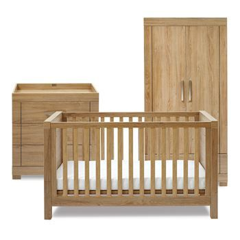 Portobello Nursery Furniture Set Silver Cross Uk In 2019