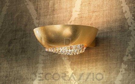 #lighting #lightingdesign #walllamps Светильник  настенный накладной Masiero Blink, Blink A1