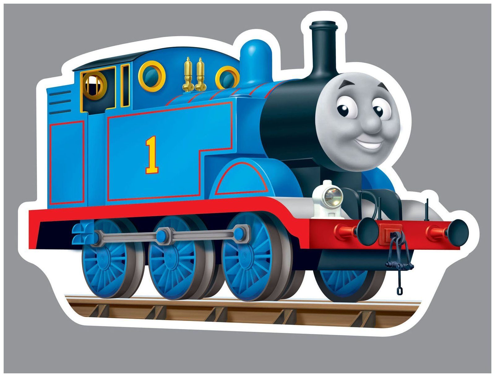 Thomas The Tank Engine Characters Google Search