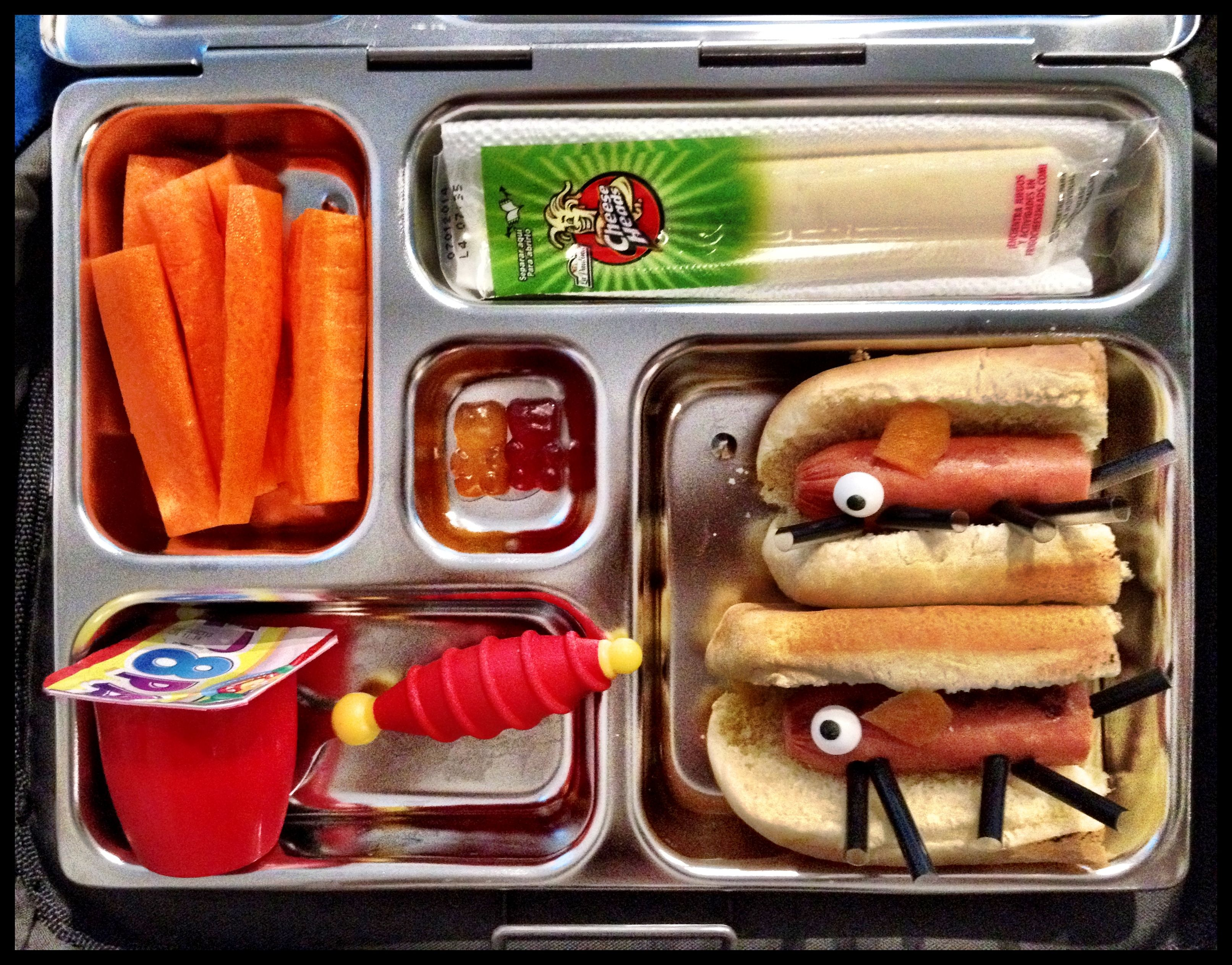 Planetbox School Lunch Picky Eater Kid Friendly Meals
