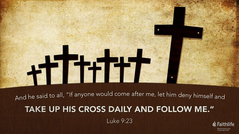 Today's Bible Verse of the Day Image