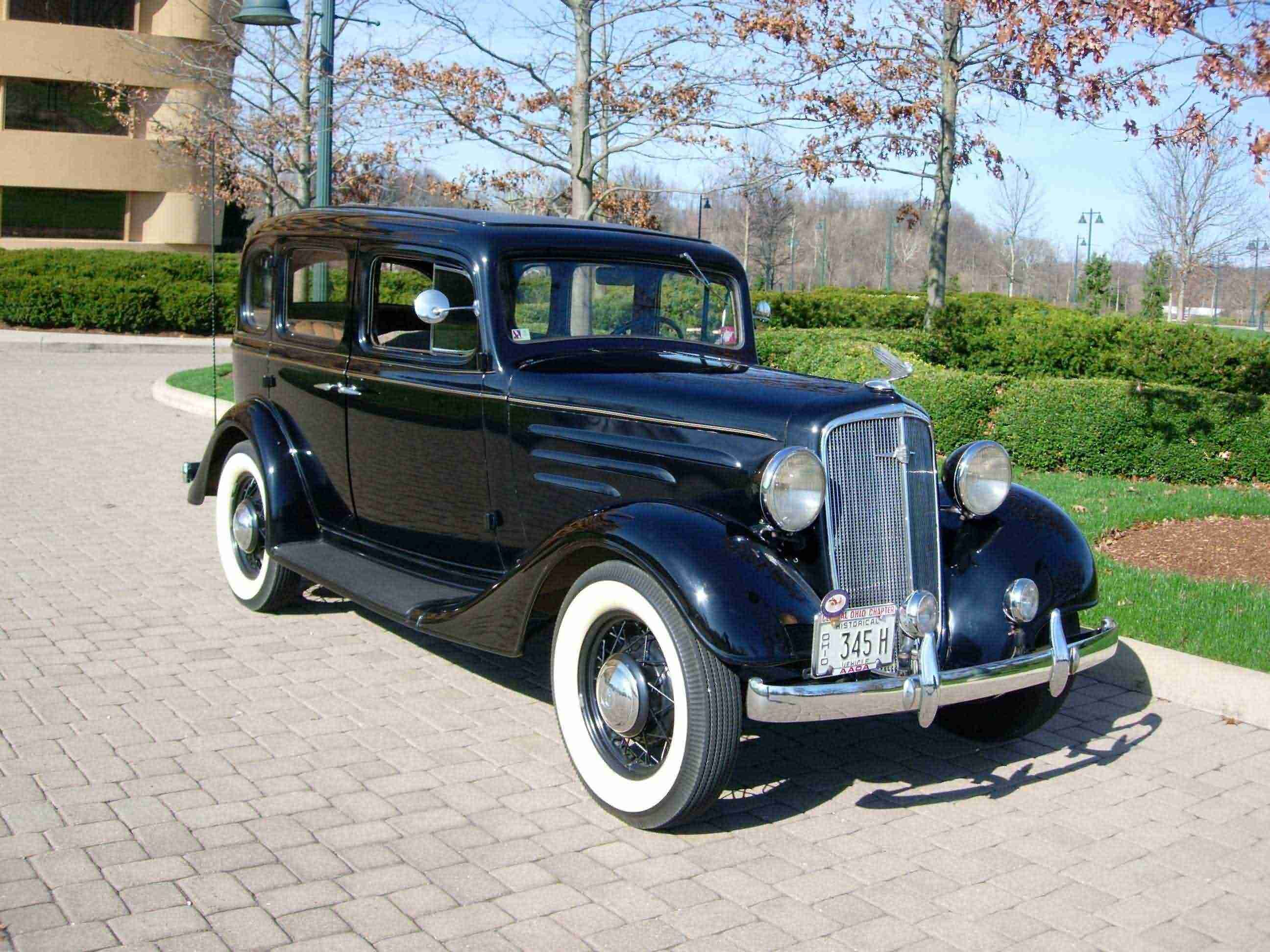 1935 chevy sedan for sale submited images