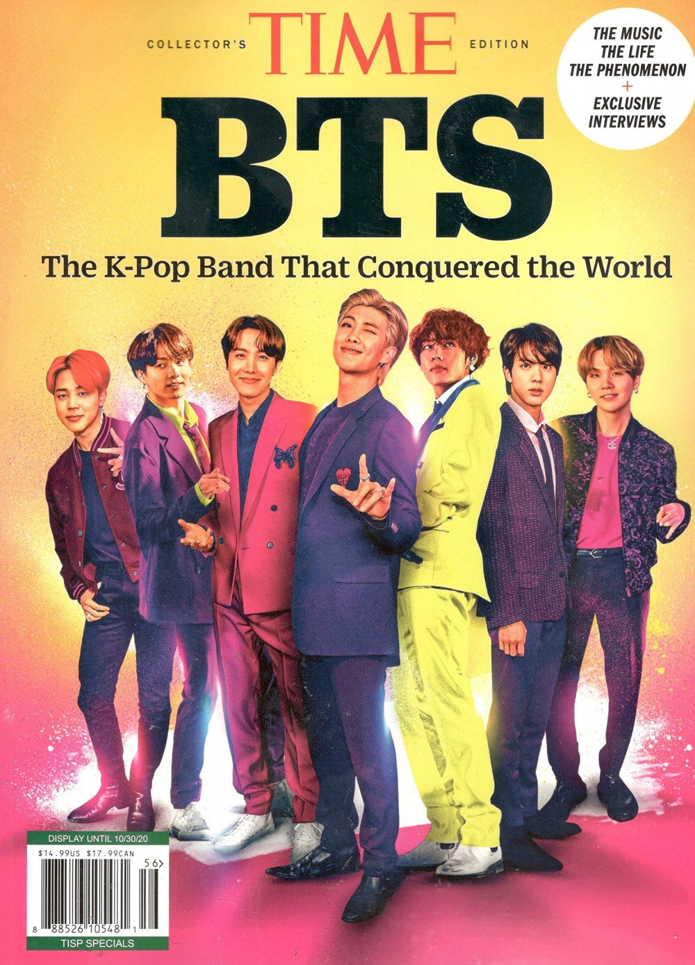 Top 12 Best Magazine Covers Featuring K Pop Idols Pop Bands Book Club Books Time Magazine