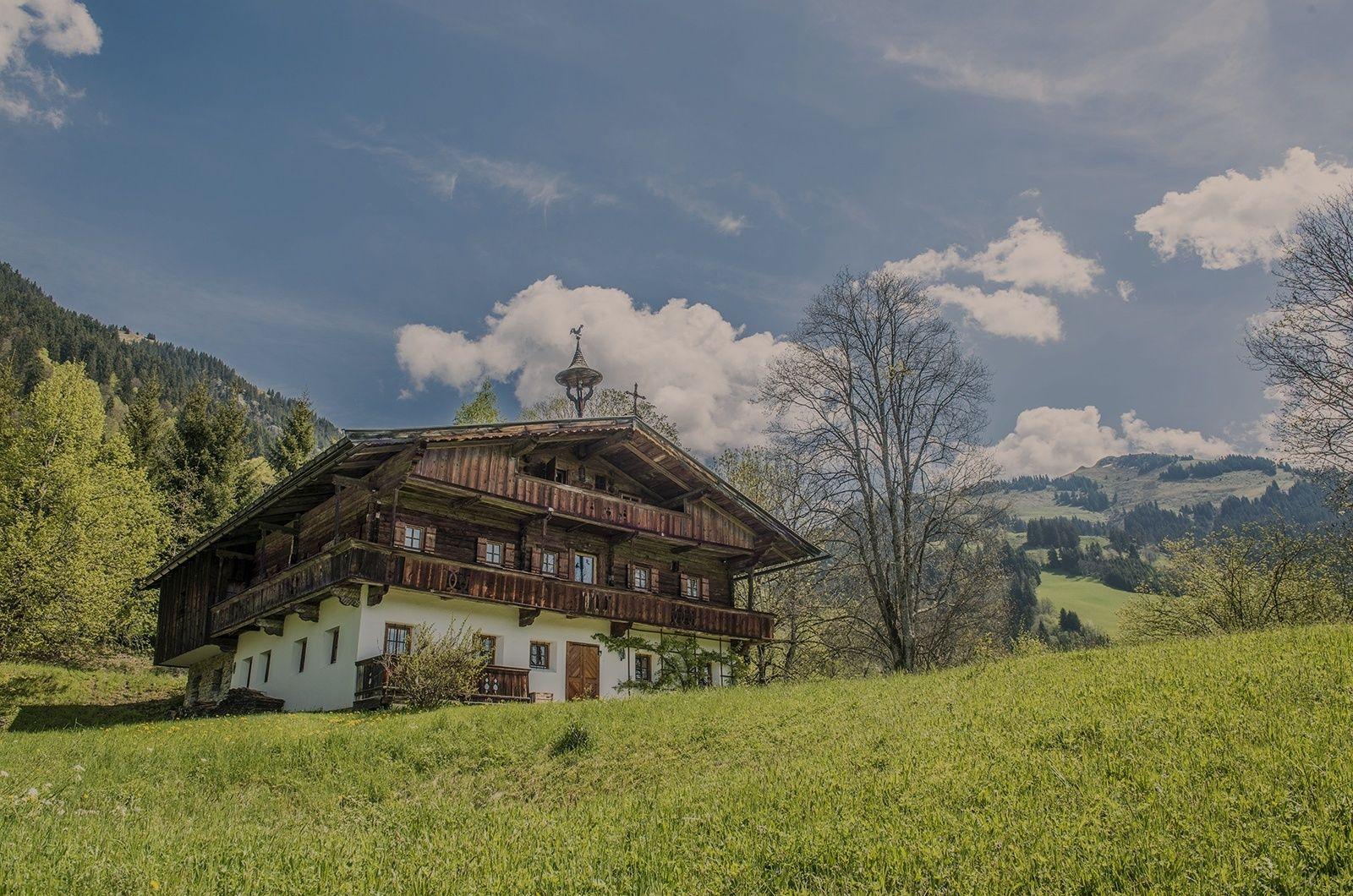 The Original Haus, Bauernhaus und Traumhaus