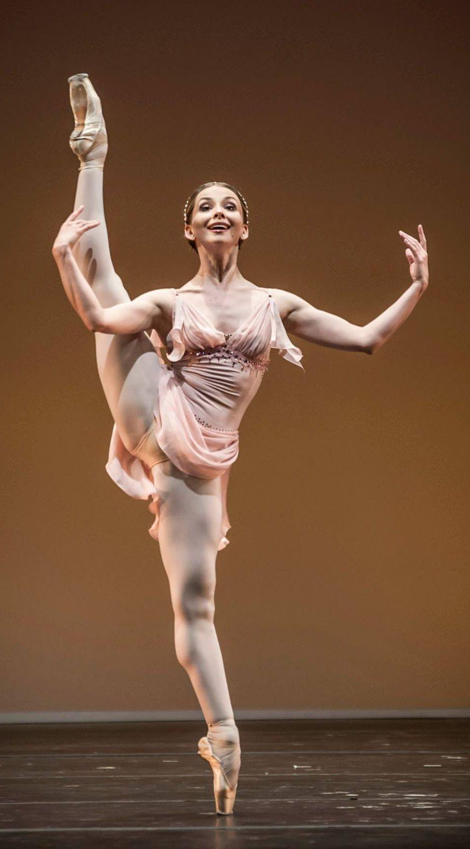 Ballerina Yevgenia Obraztsova: career, repertoire, personal life 92