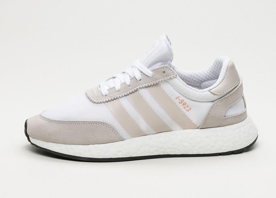 Adidas - 5923 (ftwr blanco / gris perla / CORE negro) LPU sneaker