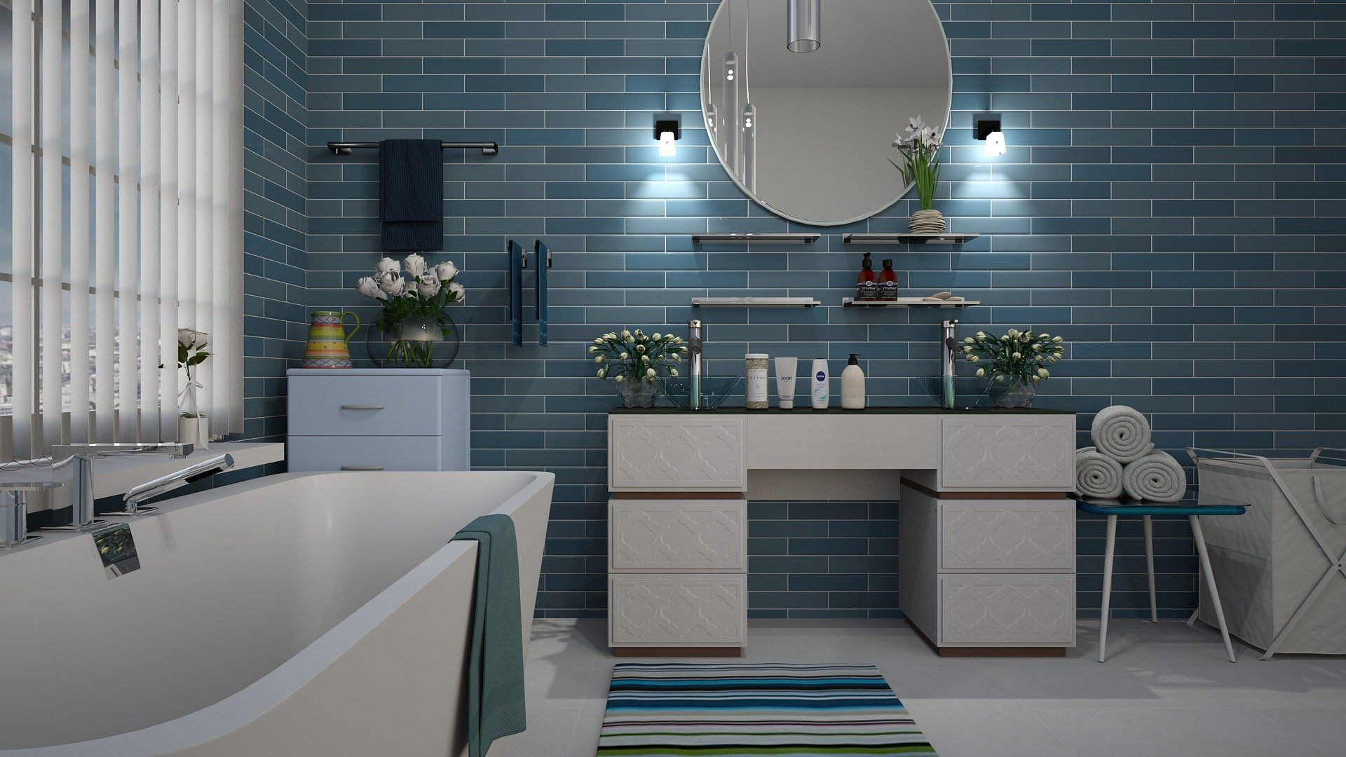 latest bathroom renovation trends 2020 in melbourne in on bathroom renovation ideas melbourne id=34293