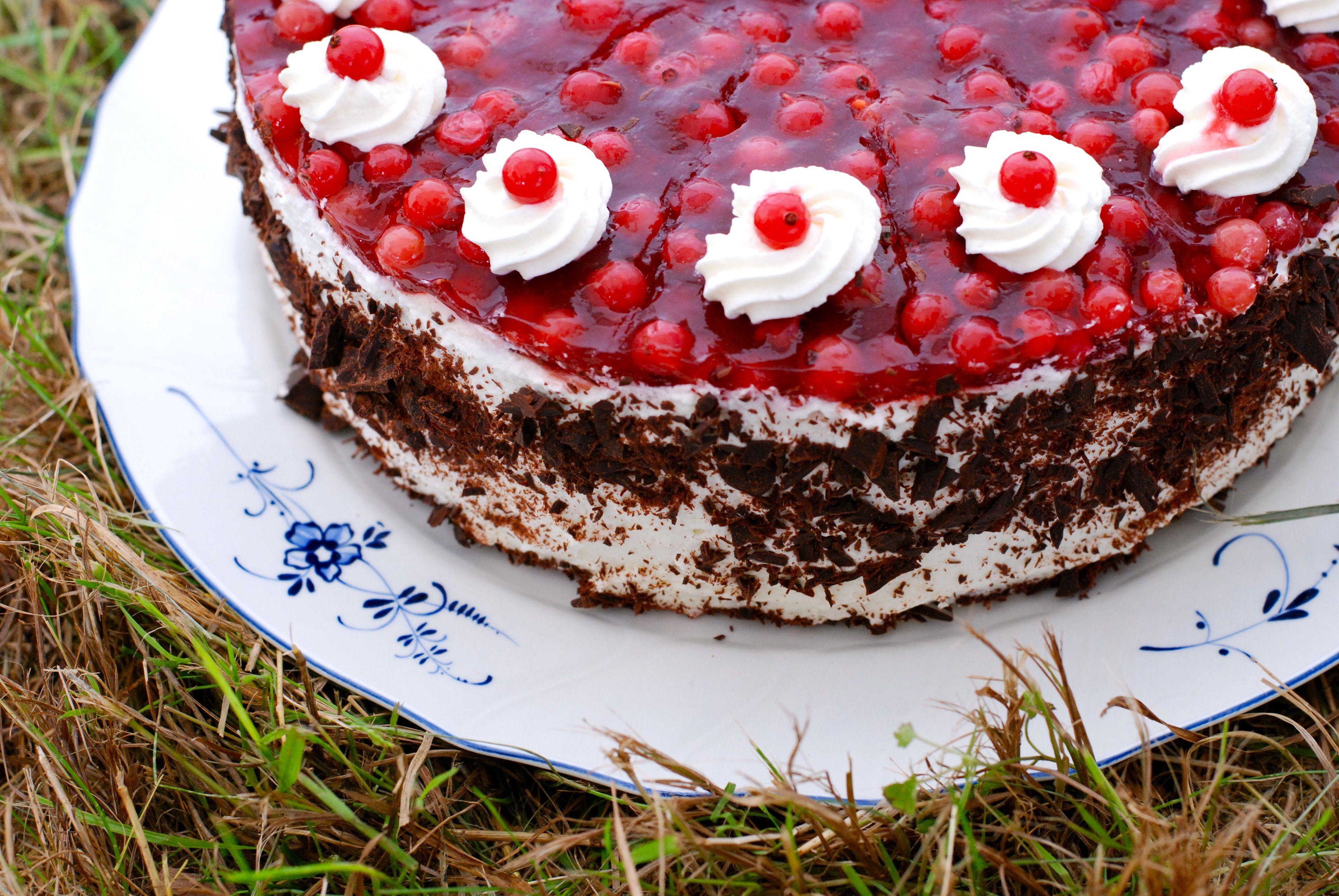 Recept van Lammie Hilbrands-de Boer voor taartenbakwedstrijd Festival der Zoete Verleidingen 2014