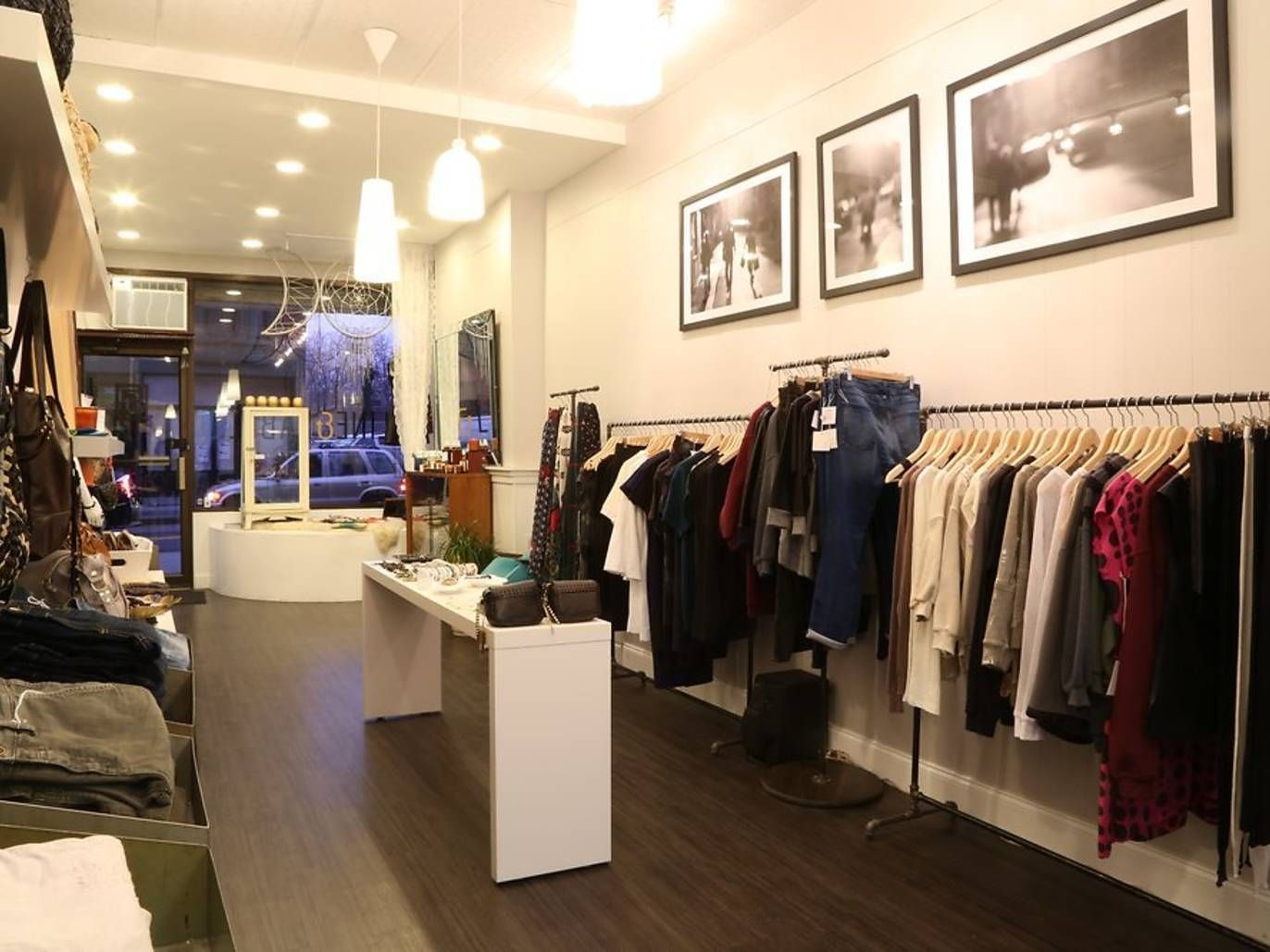 The best cheap clothing stores in NYC | Cheap clothing ...
