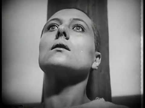 Carl Theodor Dreyer: The Passion of Joan of Arc (1928)