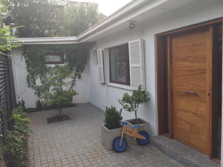 Remodelaci n antejard n y acceso principal ideas for Ideas de remodelacion de casas