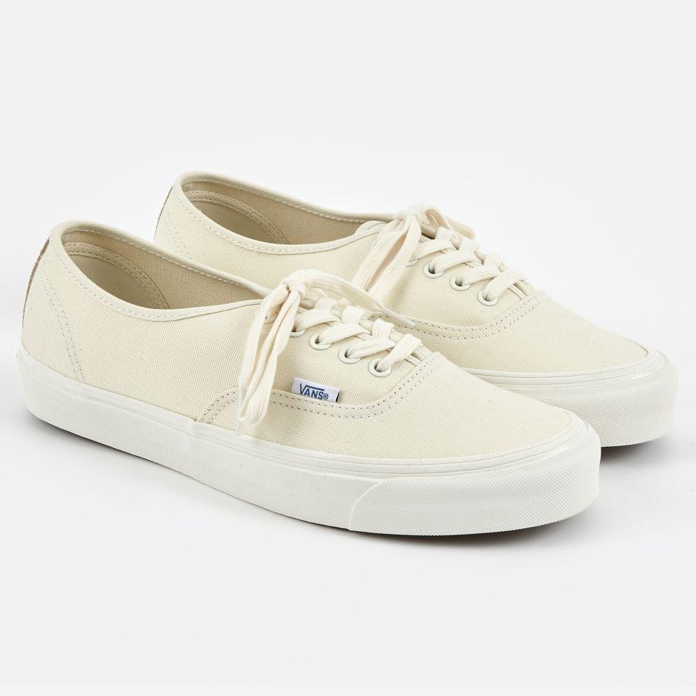 OG Classics Authentic LX canvas sneakers