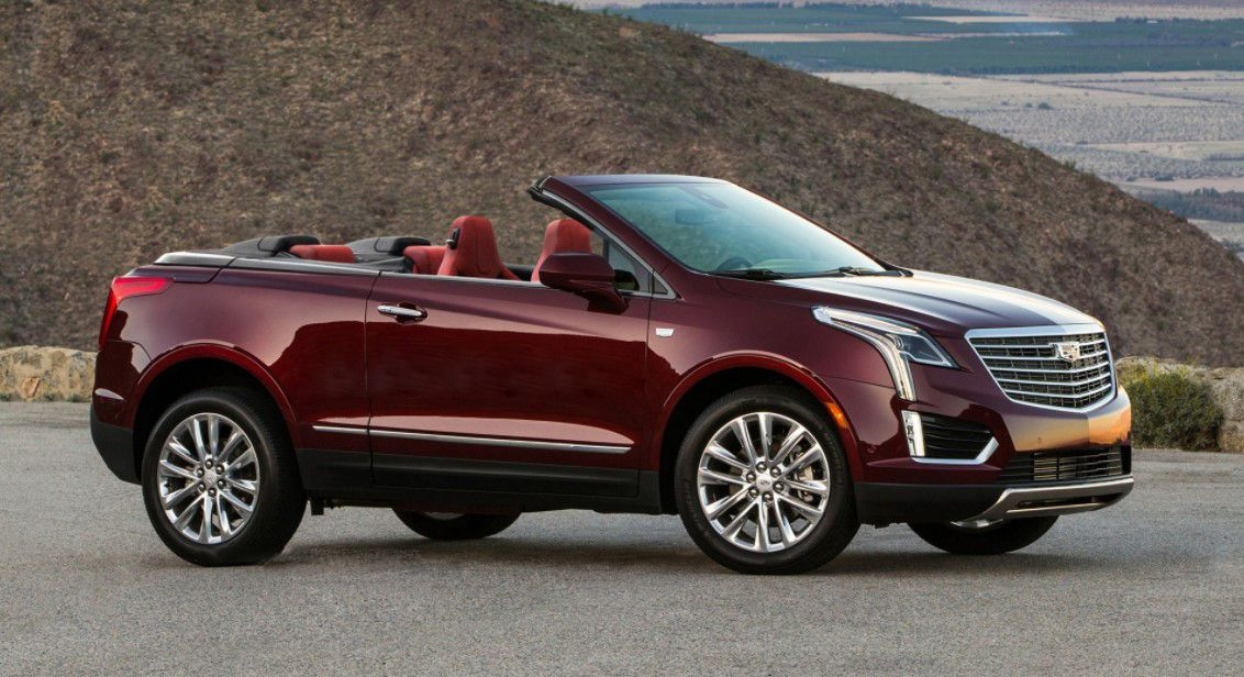 2019 Cadillac XT5 Design, Engine, Specs, Price Estimate | Car Sport Reviews | Automobile, Car ...