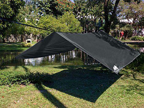 Amazon.com  NEW Chill Gorilla 10u0027 Super-Fly Grey Waterproof Tent & Amazon.com : NEW Chill Gorilla 10u0027 Super-Fly Grey Waterproof Tent ...