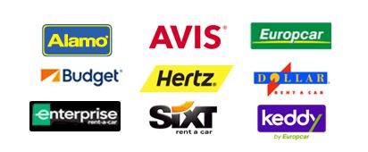 Car Rentals In Europe Enterprise Car Rental Car Rental Deals
