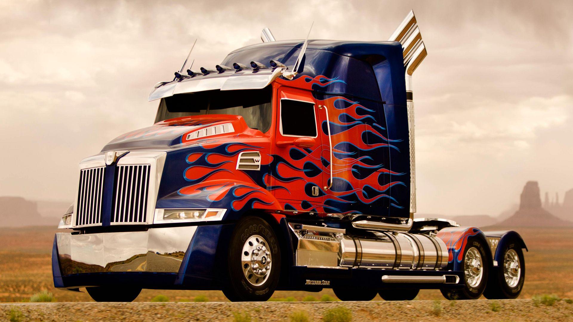 Movie Transformers Age Of Extinction Transformers Optimus Prime