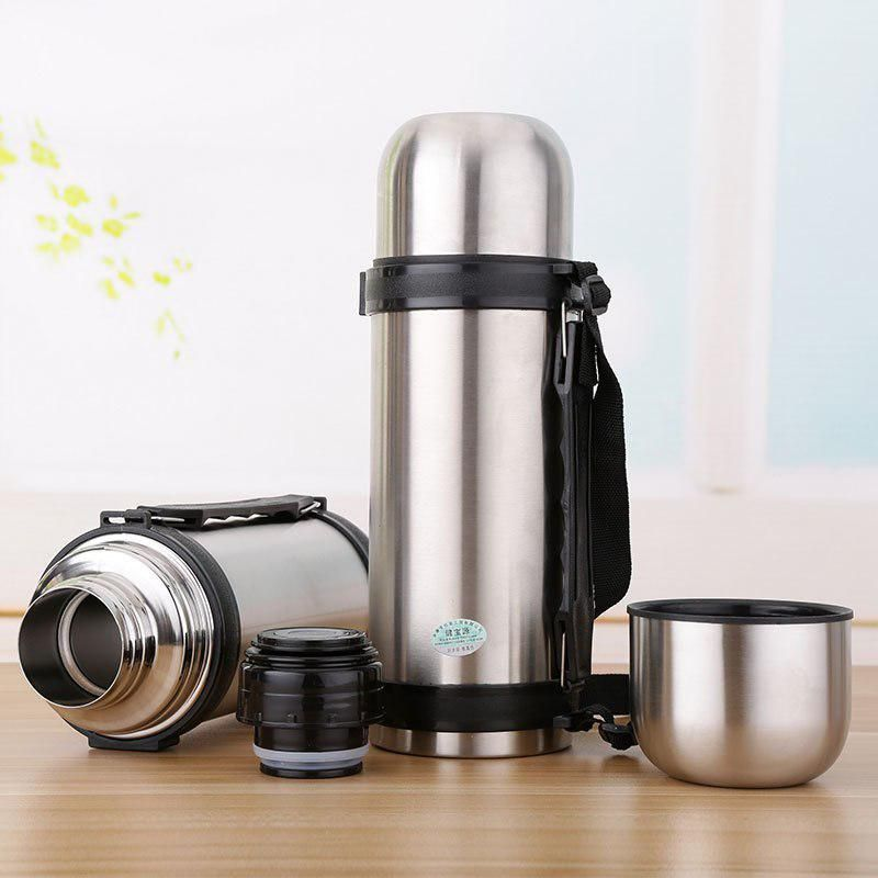 1 1ml High Capacity Insulated Water Bottle Stainless Steel Coffee Bottle Vacuum Fla Stainless Steel Water Bottle Insulated Water Bottle Stainless Steel Coffee