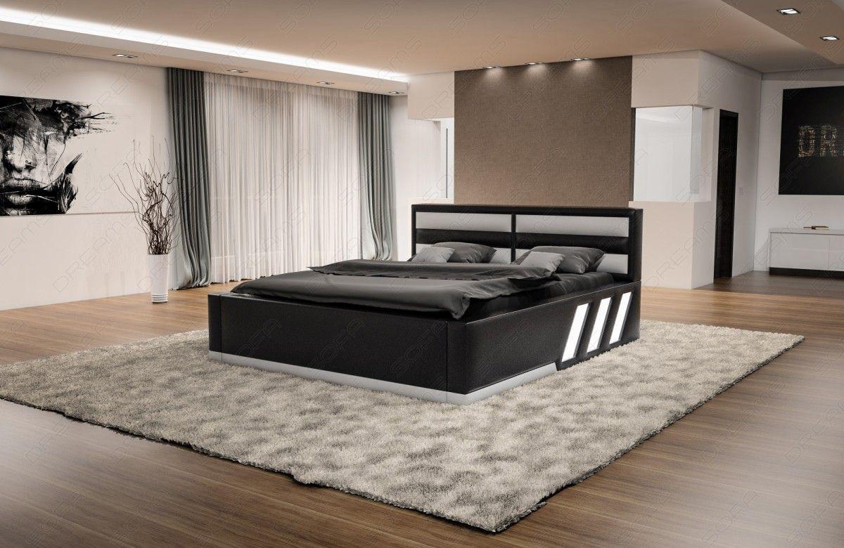Wasserbett Apollonia Komplett Set Modernes schlafzimmer