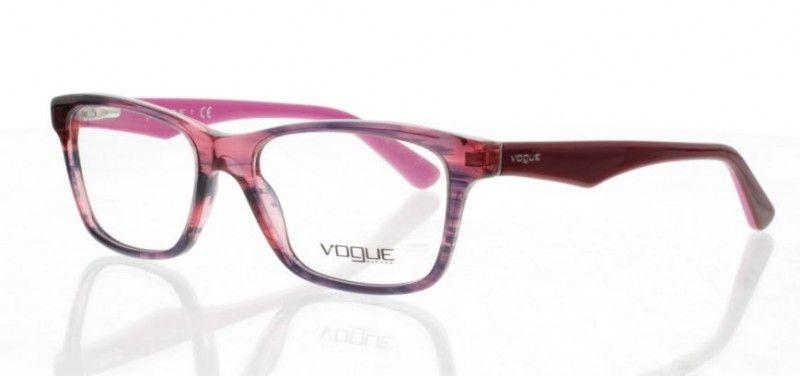Rouge Vogue 2061Projets De À Essayer Vo2787 LunettesLunette gybf6vYI7