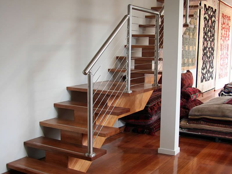 Contemporary Stairs, Contemporary Staircase Design, Melbourne Stairs, 16