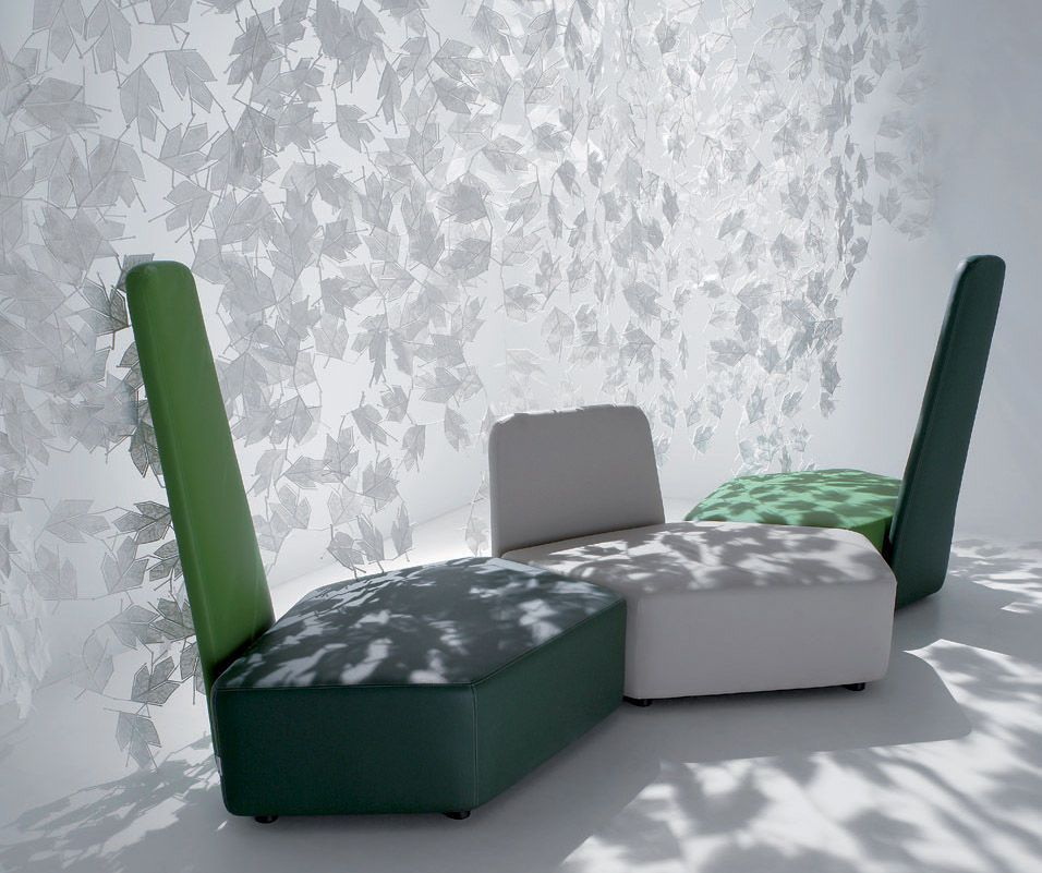 Casamania Maria Partition White Made In Design UK